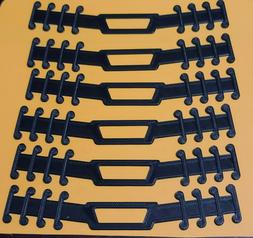 Ear Savers - 10 Pack Face Mask Strap, Band Extenders Made in